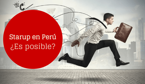 emprendimientos peruanos por Internet